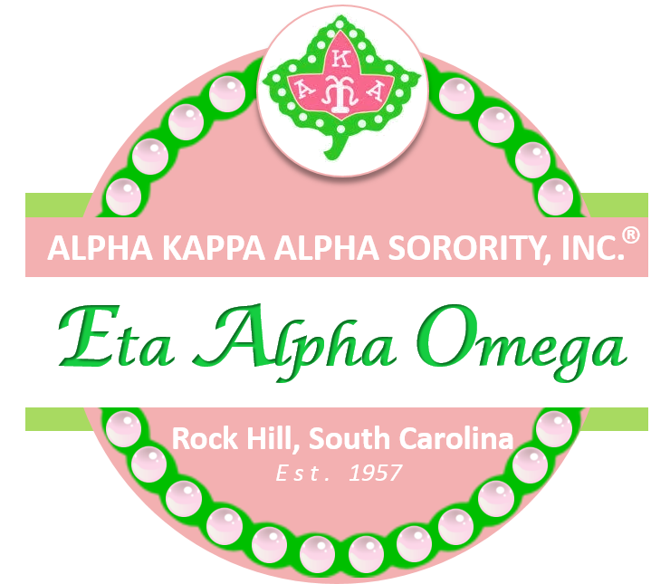 Eta Alpha Omega Chapter – Rock Hill AKA